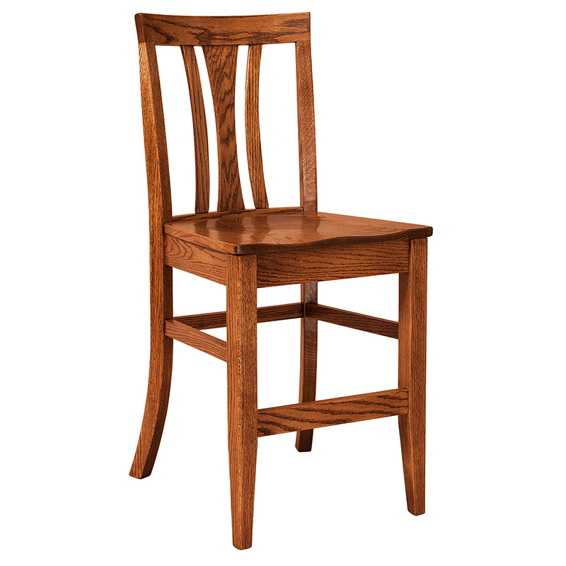 Waterford Stationary Bar Stool