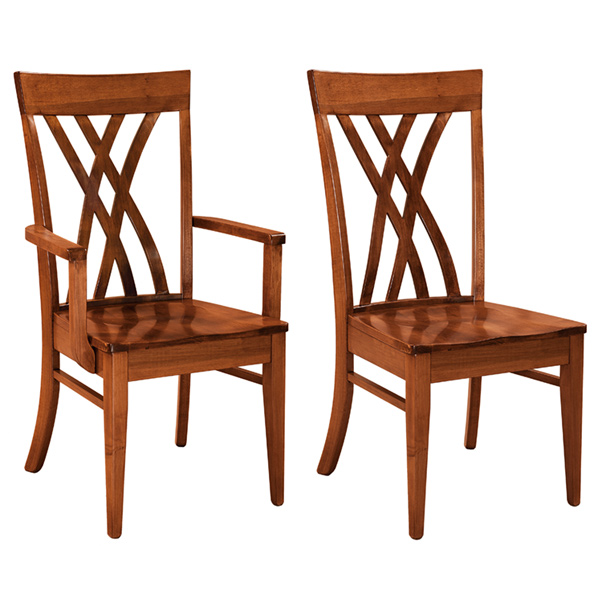 Ontario dining chair shipshewana furniture co
