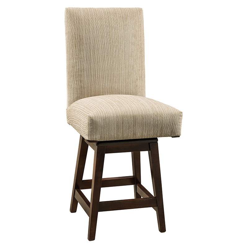 Sheffield Swivel Barstool