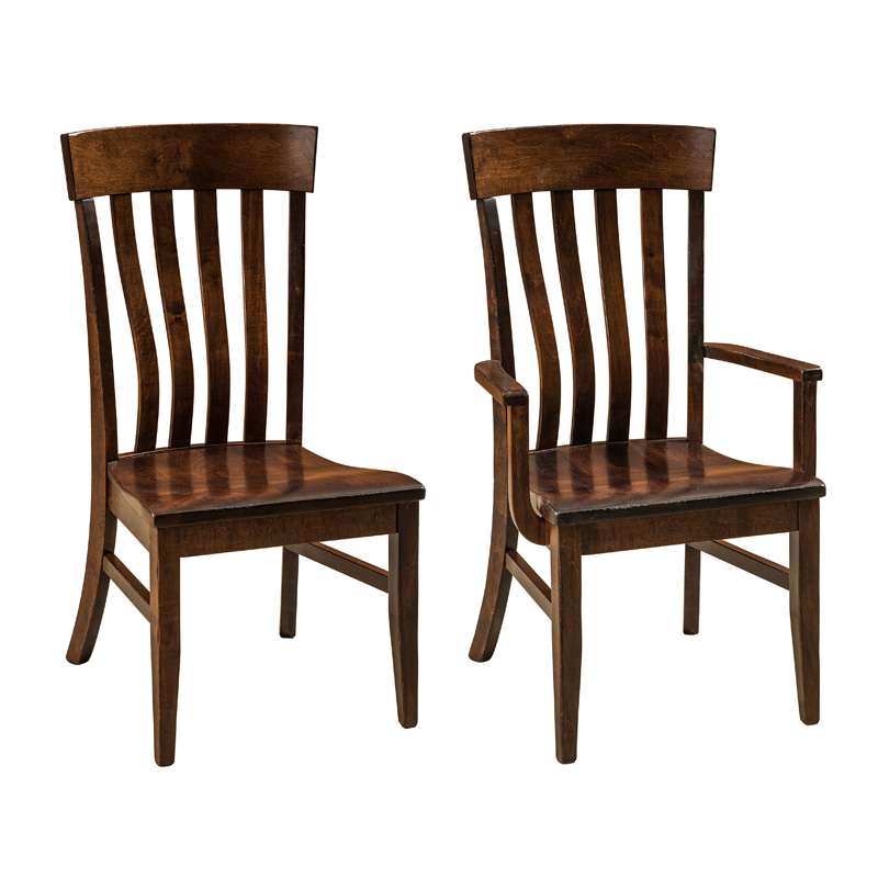Gardner Dining Chair Shipshewana Furniture Co