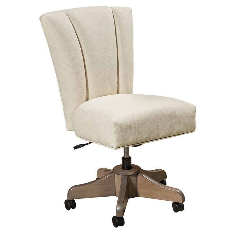 Mycroft Side Desk Chair