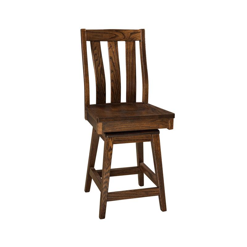 Fine Sanderson Swivel Bar Stool Pdpeps Interior Chair Design Pdpepsorg