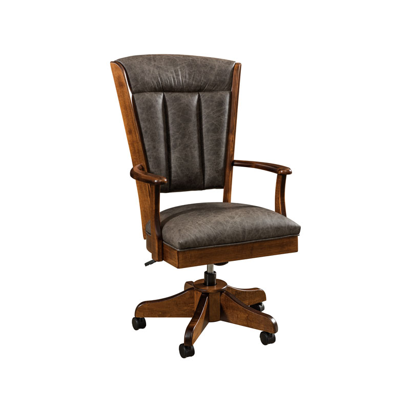 Zion Arm Desk Chair