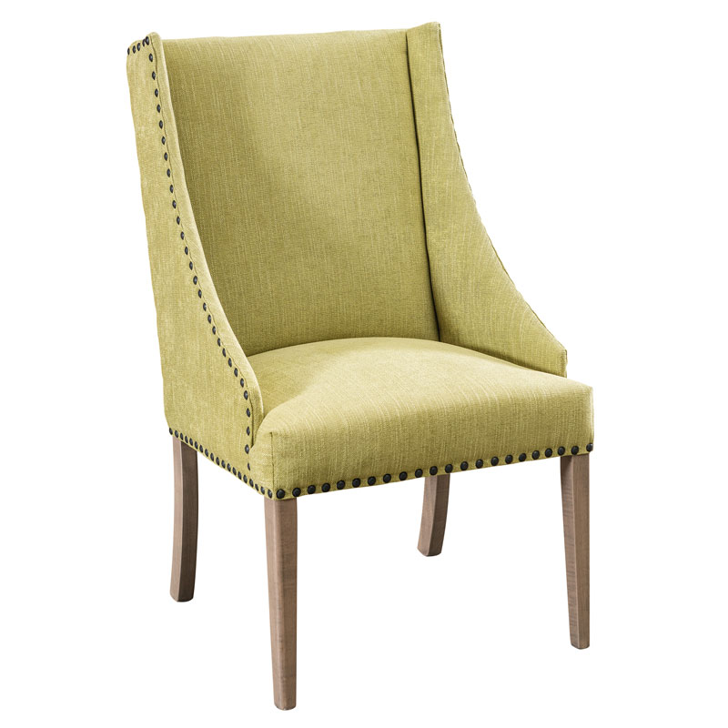 Brier Arm Chair