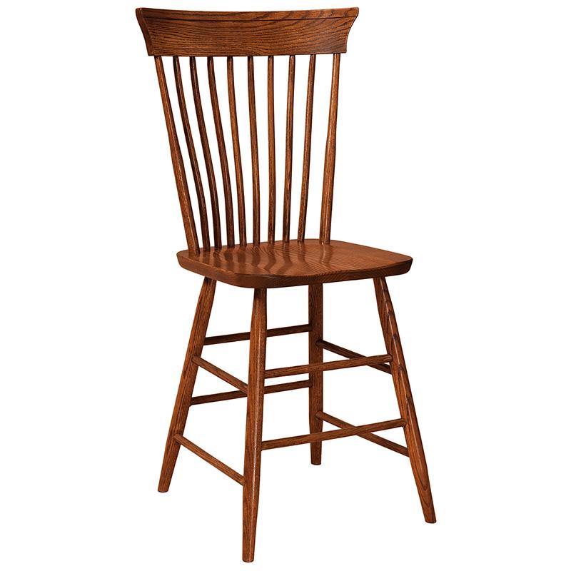 Amish Bar Chairs Amp Barstools Amish Furniture