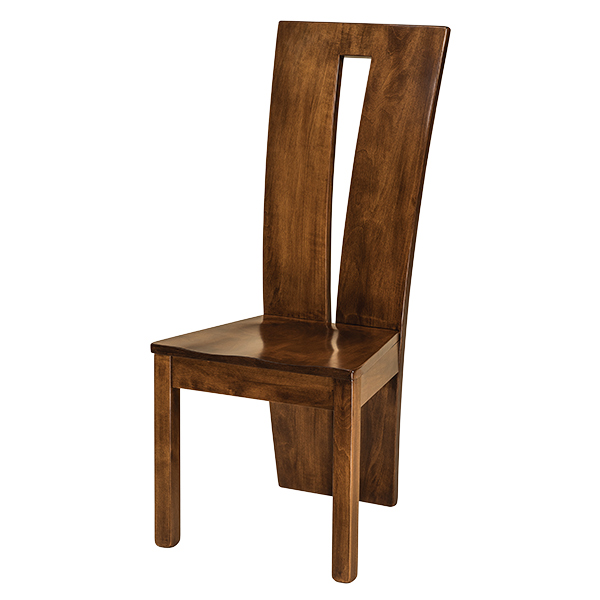 Amish Dining Chairs Amish Furniture Shipshewana Furniture Co