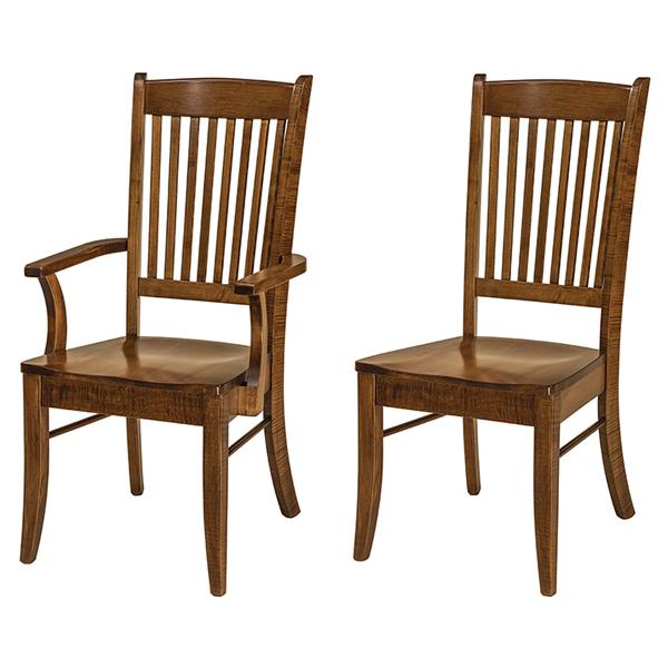 Lowell Dining Chair Shipshewana Furniture Co