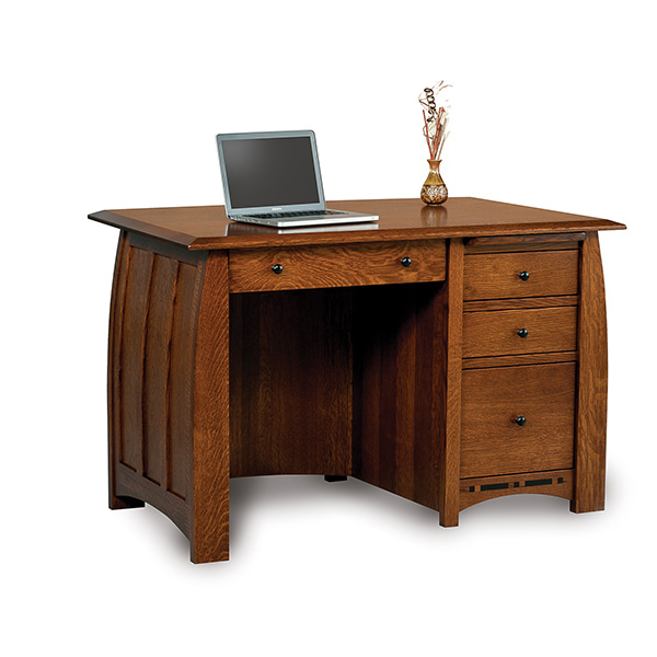 "Amish Boulder Creek 49"" Desk 