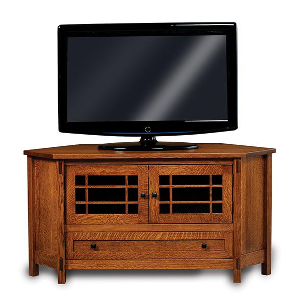 Centennial Corner Tv Stand