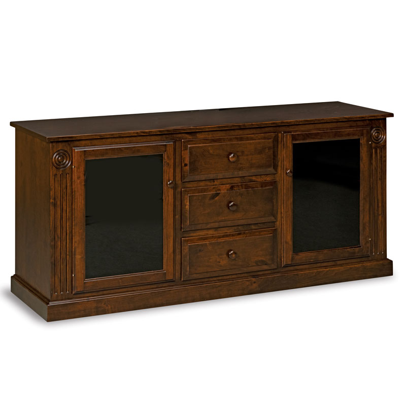 Victorian TV Stand