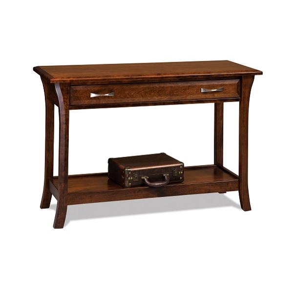 Ensenada Open Sofa Table