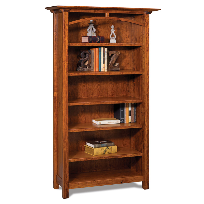 Artesa Bookcase 6ft