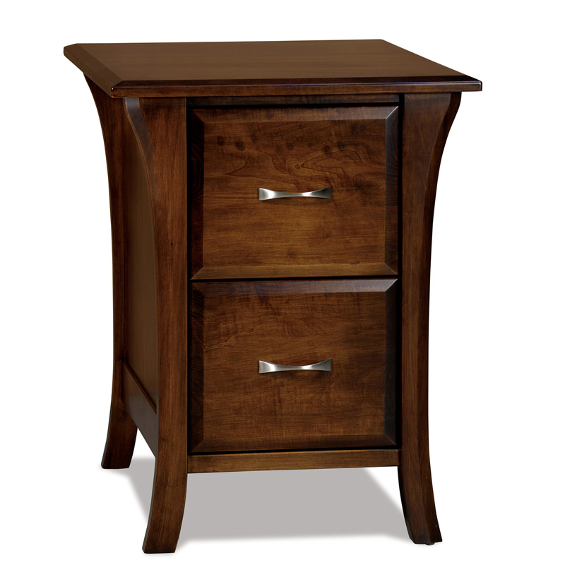 Ensenada 2 Drawer File Cabinet