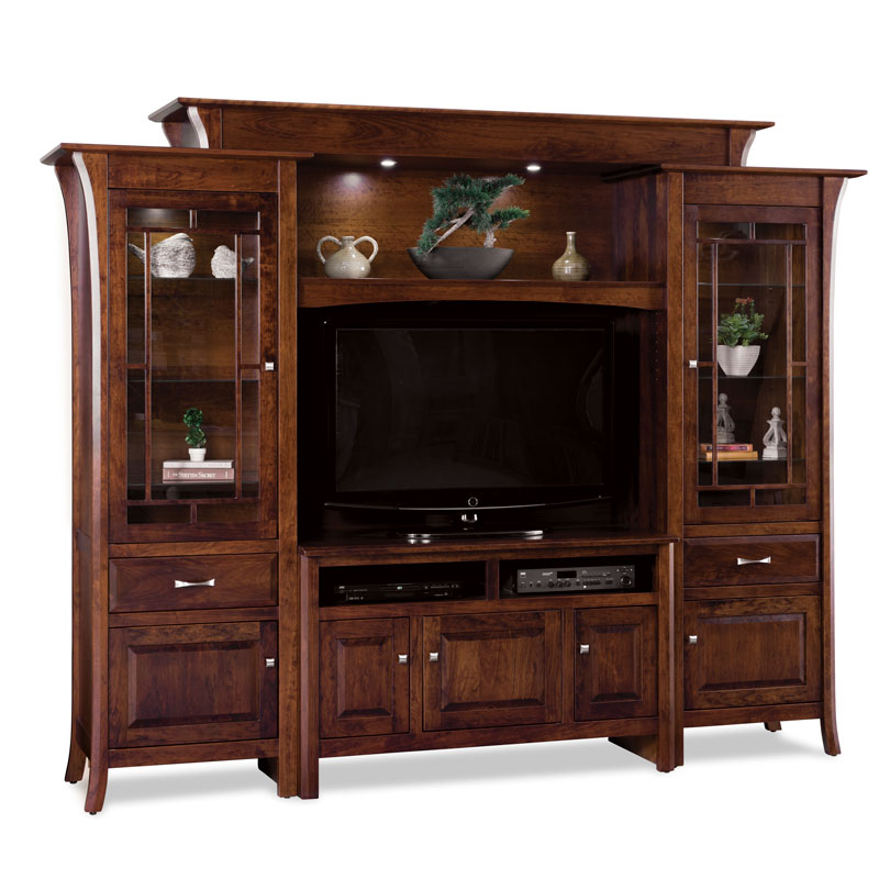 Ensenada 6 pc. Wall Unit