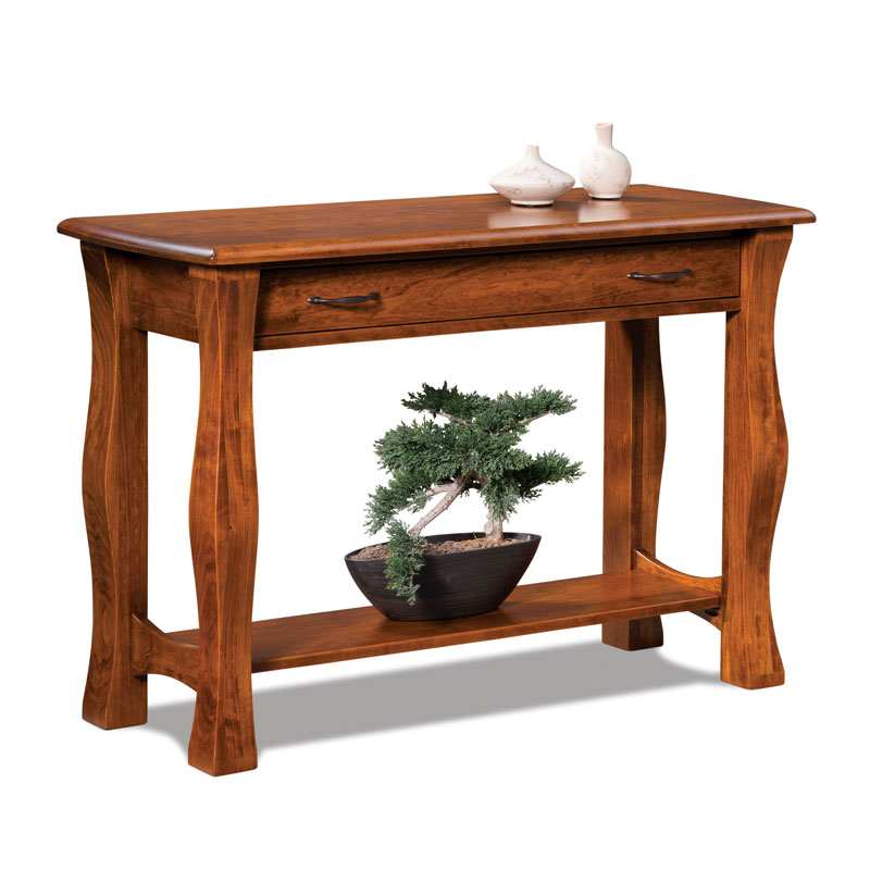 Reno Open Sofa Table