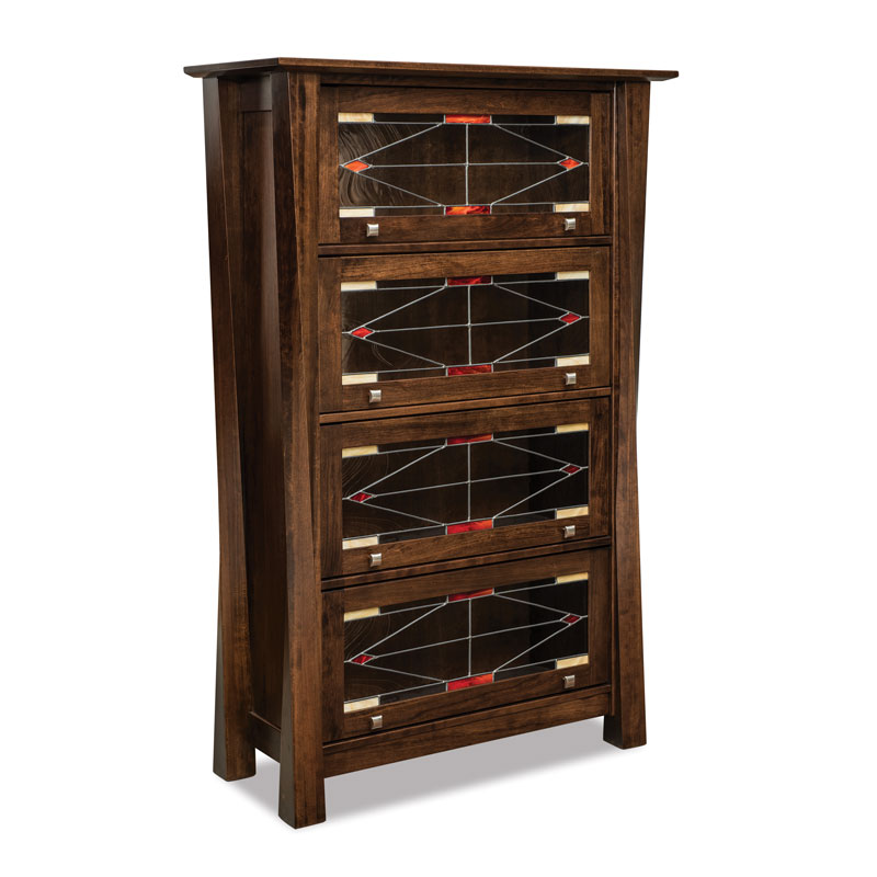 Lexington Arc Barrister Bookcase