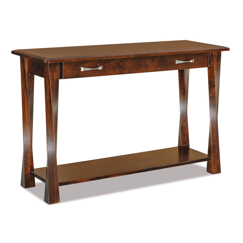 Leonard Open Sofa Table
