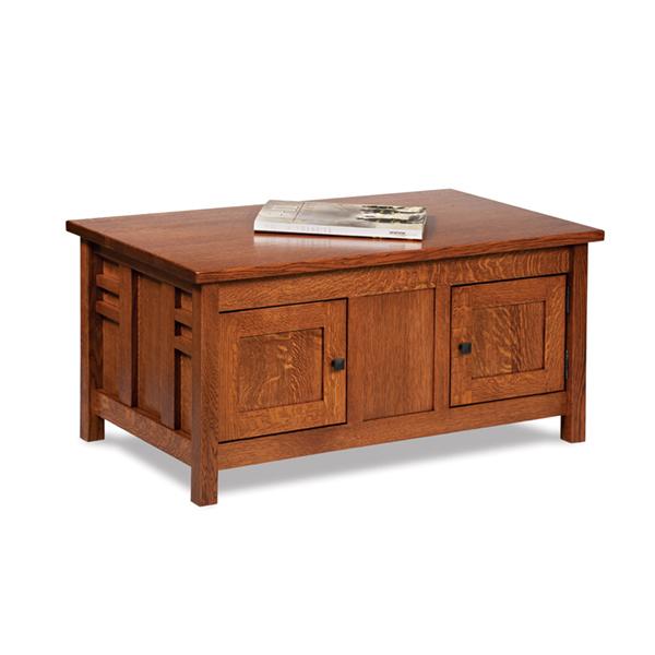 amish coffee tables, amish furniture | shipshewana furniture co.