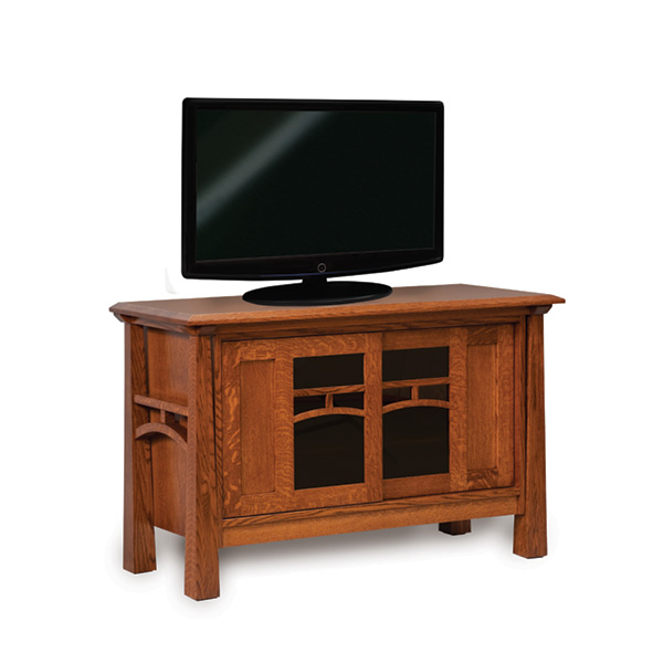 "Amish Artesa 48"" TV Stand 