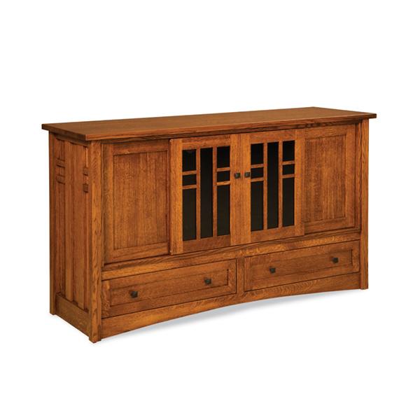 Kascade Tv Stand 36 H Shipshewana Furniture Co