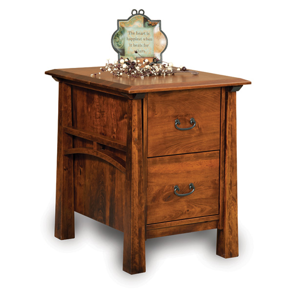 Artesa File Cabinet