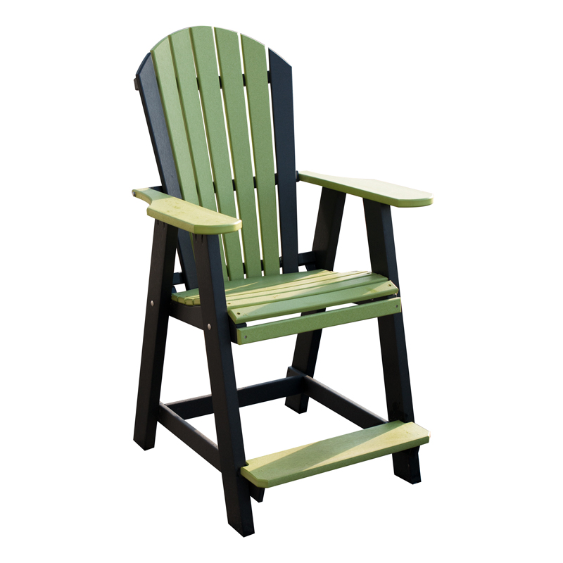 adirondack balcony chair shipshewana furniture co rh shipshewanafurniture com amish patio furniture near me amish patio furniture lancaster pa