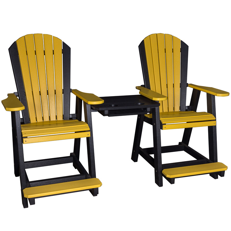 Amish Outdoor Polyvinyl Amish Furniture Shipshewana