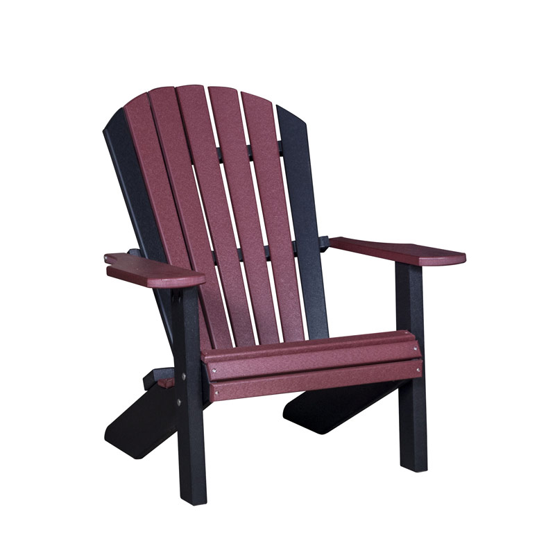 Adirondack Stationary Beach Chair