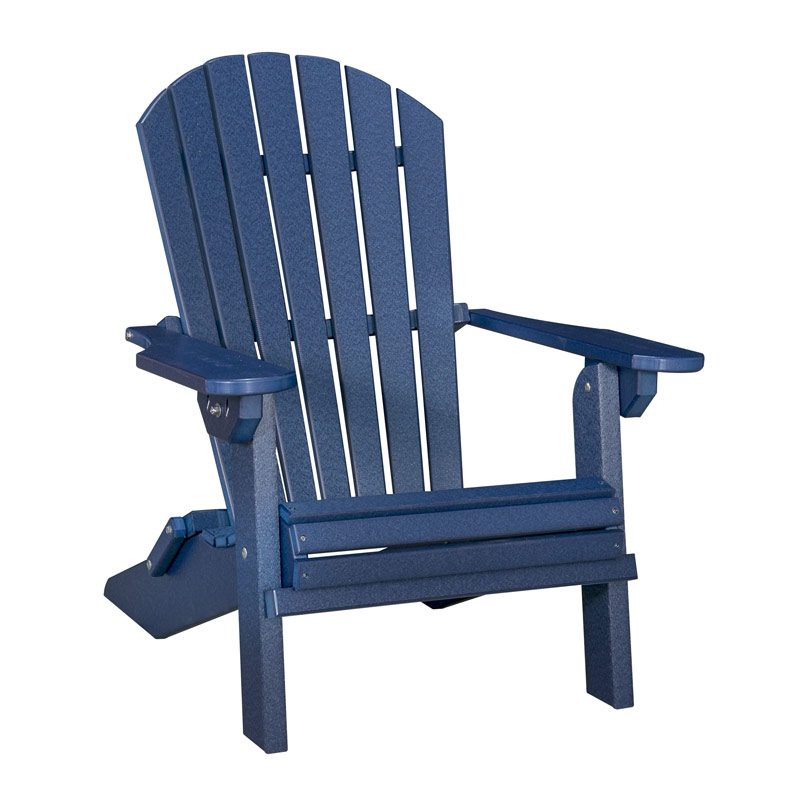 "Beach Folding Chair 22""W"
