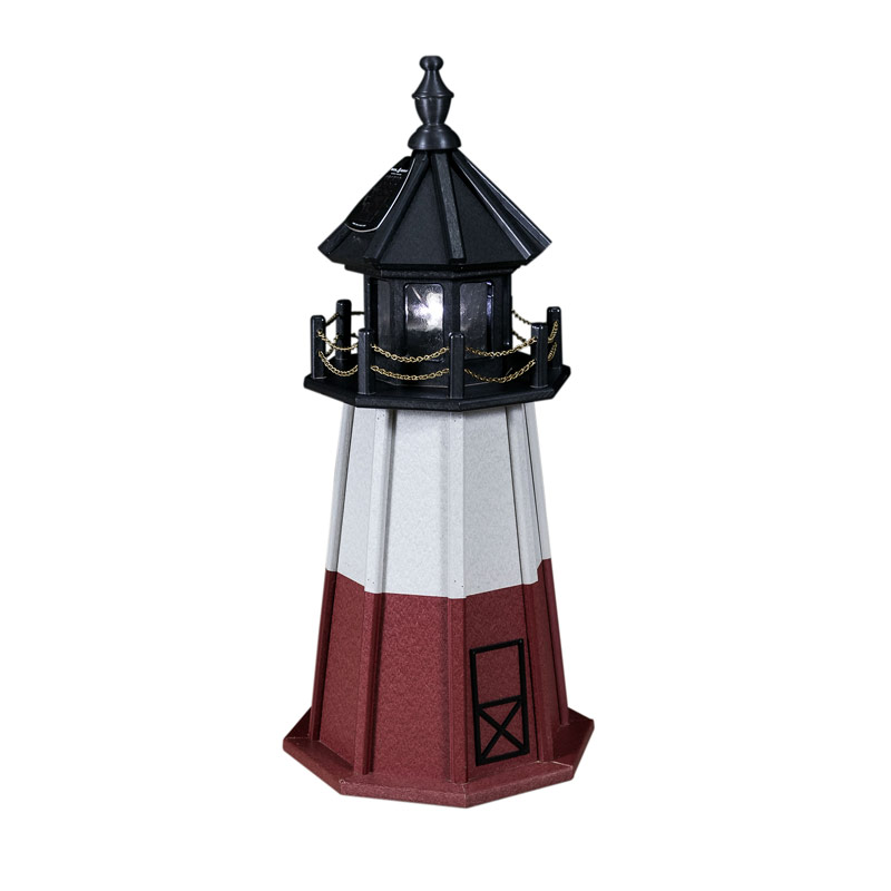 "Lighthouse 36""H"