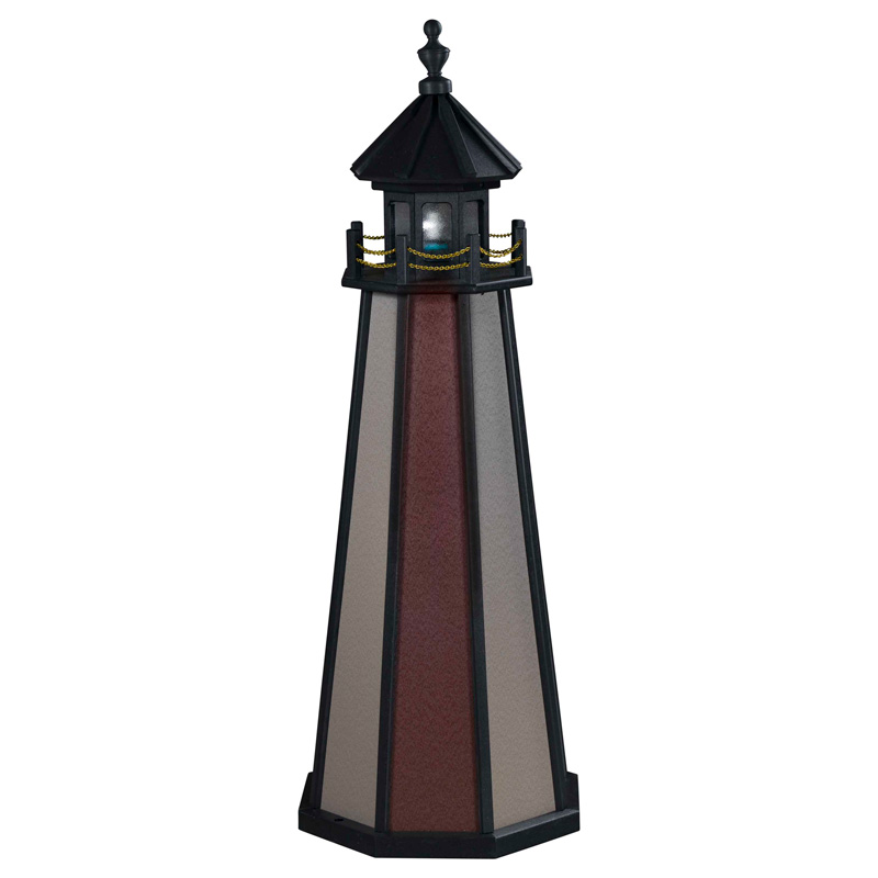 Lighthouse 55""