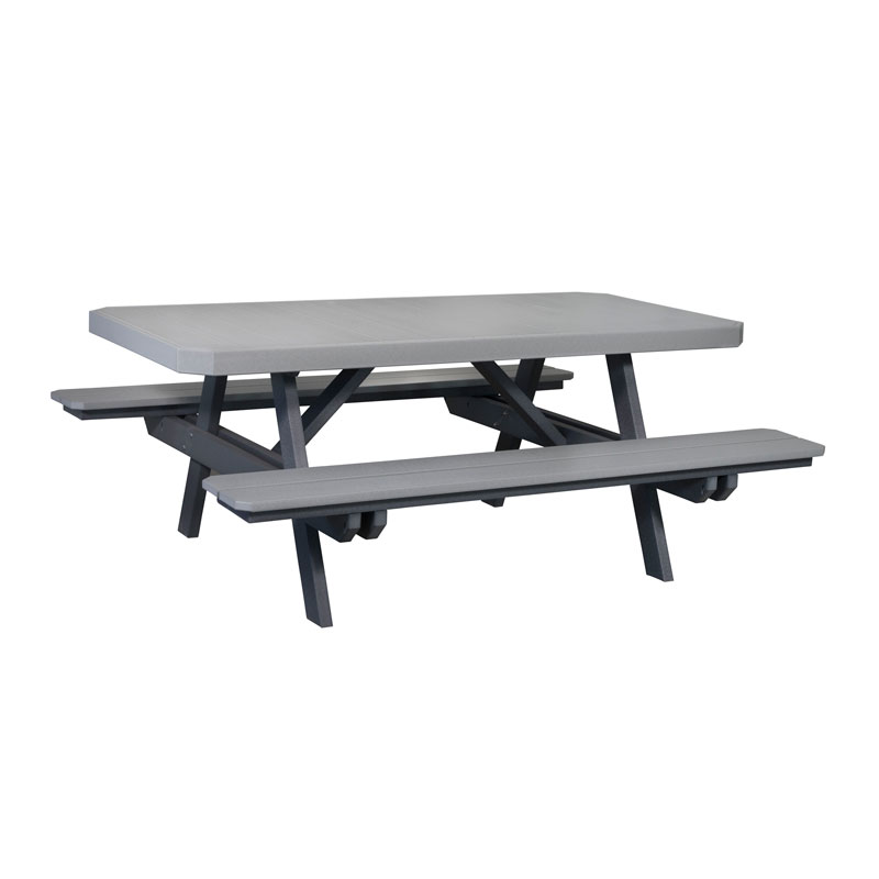 Picnic Table - Rectangle