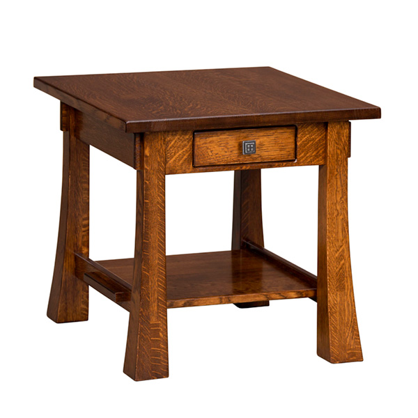 Lakewood End Table