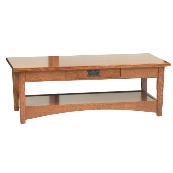 Ashton Open Coffee Table Shipshewana Furniture Co