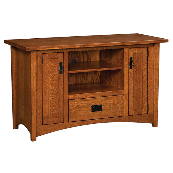 Amish Ashton TV Stand | Amish Furniture | Shipshewana Furniture Co.