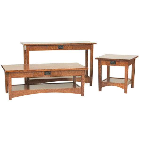 Ashton Sofa Table