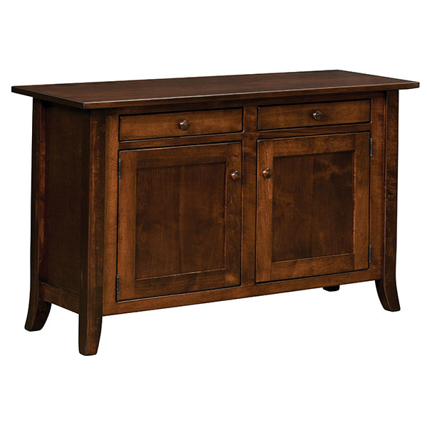 Dresbach Cabinet Sofa Table