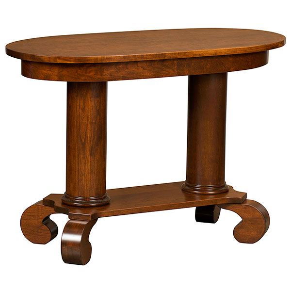 Jefferson Sofa Table