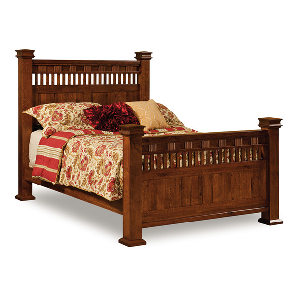 amish beds, amish furniture  shipshewana furniture co., Headboard designs