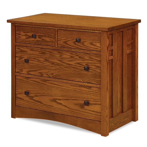 Kascade 4 Drawer Childs Chest