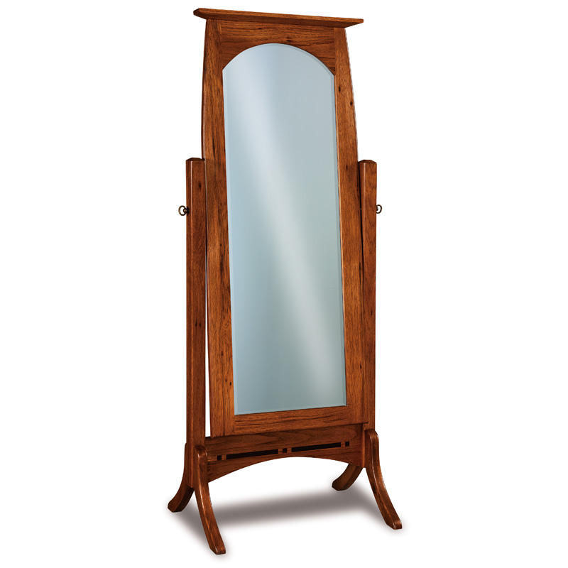 Boulder Creek Jewelry Mirror