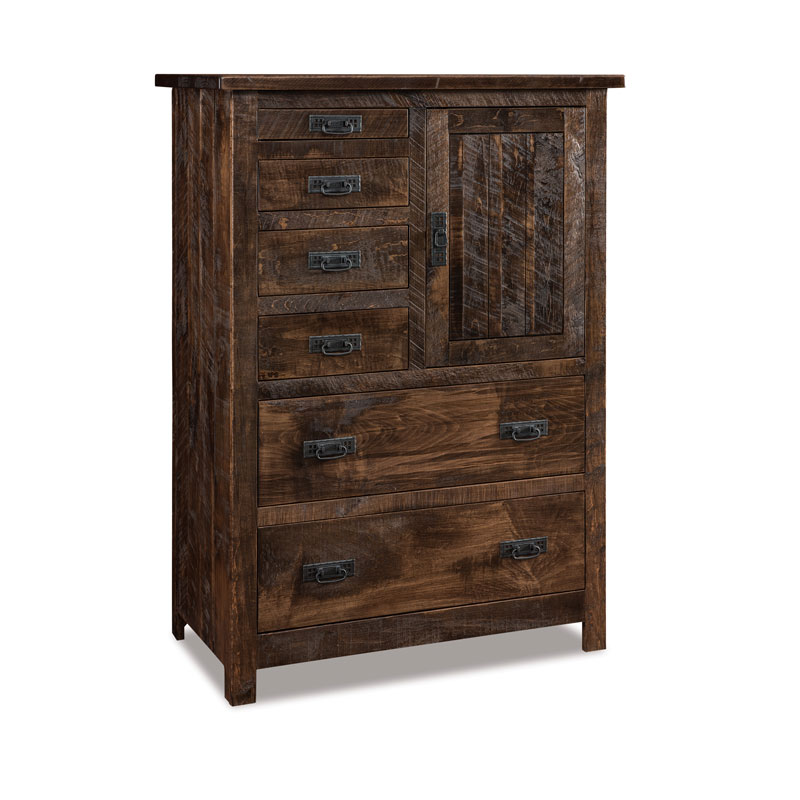 Dumont Gentleman's Chest