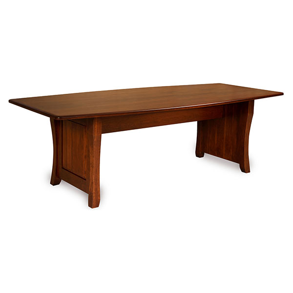 Amish Office Tables | Amish Furniture | Shipshewana Furniture Co.