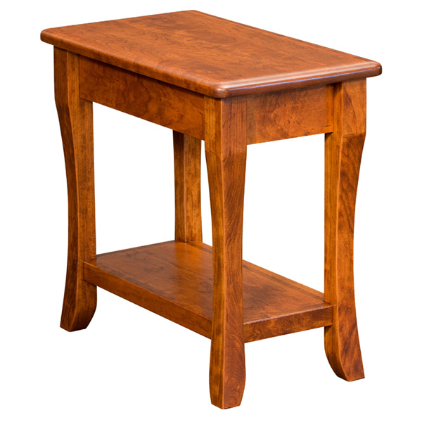 Berkley End Table - No Drawer