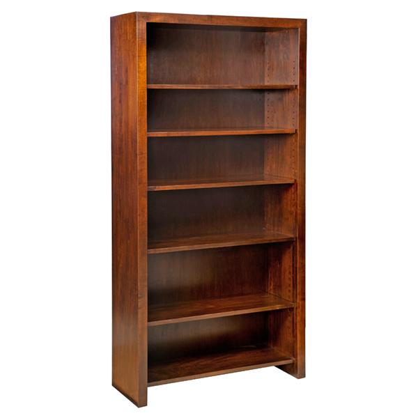 More Information · Amish Tempo Bookcase   Amish Furniture   Shipshewana  Furniture Co.