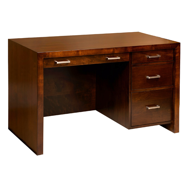 Amish Tempo Desk | Amish Furniture | Shipshewana Furniture Co.