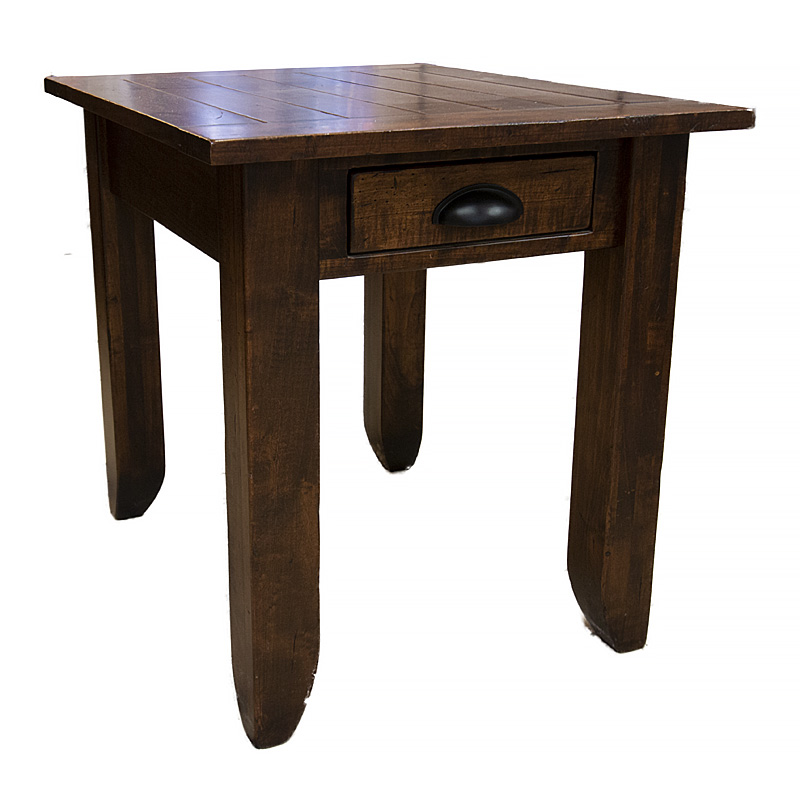 CLEARANCE - Williamsburg End Table