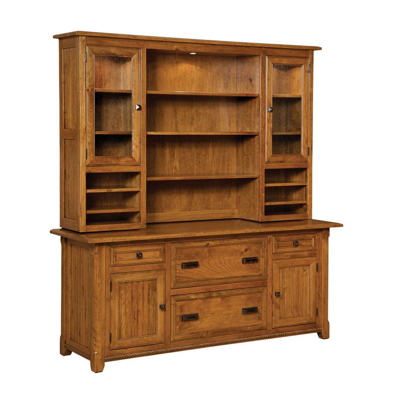Ashton Credenza Shipshewana Furniture Co