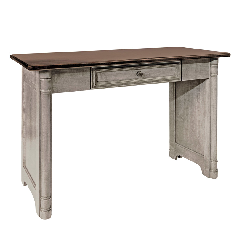 Amish Belmont Writing Desk | Amish Furniture | Shipshewana Furniture Co.