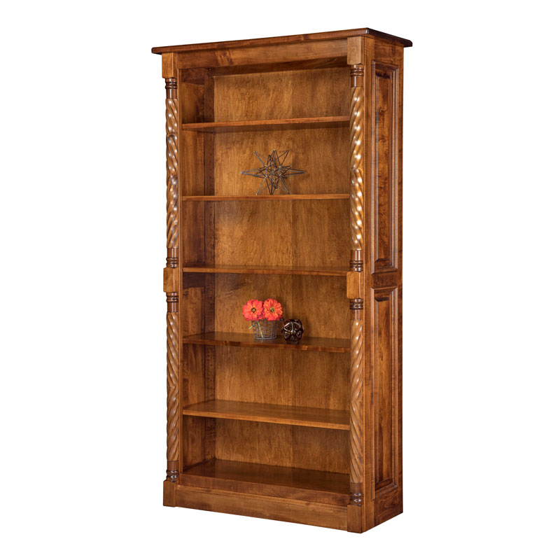 Kincaid Open Bookcase
